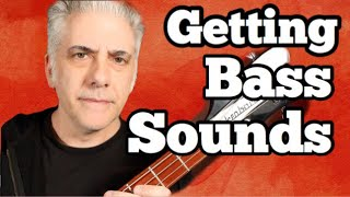 5 Tips For Great BASS Sounds!