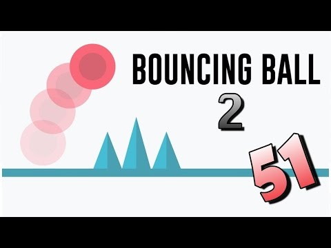 Bouncing Ball 2 (by Ketchapp) - HIGH SCORE Android/iOS