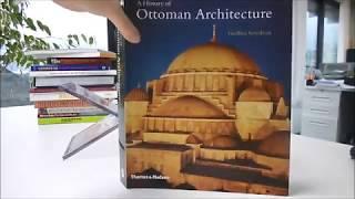 HISTORY OF OTTOMAN ARCHITECTURE