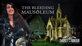 Ghost Biker Explorations: Bleeding Mausoleum, S1 Episode 1