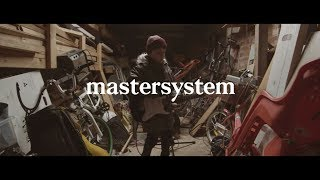 mastersystem - 'Notes On A Life Not Quite Lived'