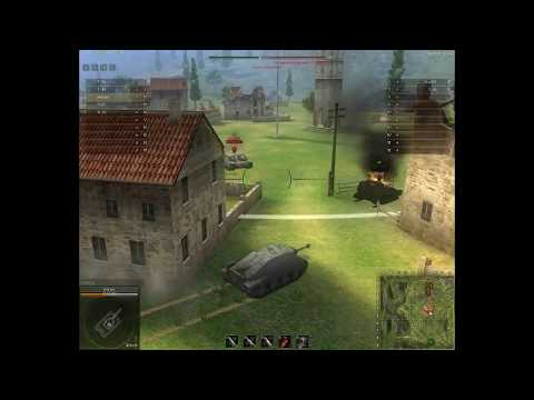 Ground War Tanks #2 (как правильно играть и какие ошибки)