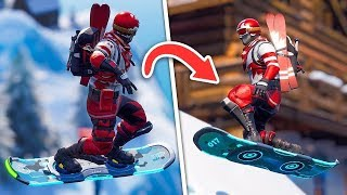 [OFFICIAL] THE HOVERBOARD RETURN' MARTEDI' 08 GENNAIO!! PATCH 7.10! 🔴 Live Fortnite