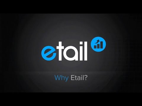 Etail Solutions | Multi-Channel Retailing Management Solution for Amazon, Ebay, Sears and more