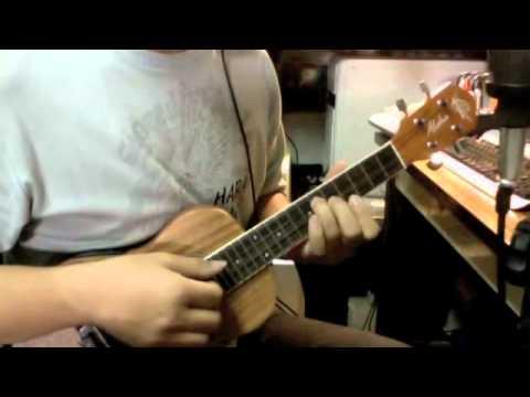 Fly Love Test Mic And Ukulele By Psg Youtube