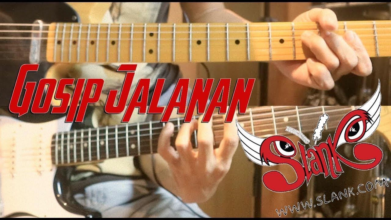 Download Slank Gosip Jalanan Part Abdee Dan Ridho Full Tutorial Gitar