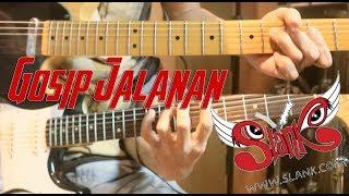 Slank Gosip Jalanan Part Abdee Dan Ridho Full Tutorial Gitar