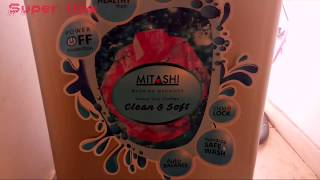 Mitashi Fully Automatic Washing Machine | Best Washing Machine Under 10K
