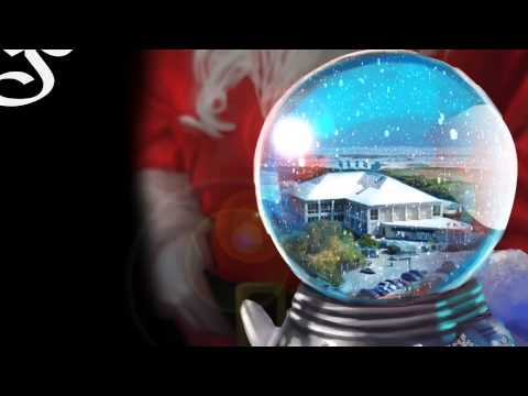 Happy Holidays from the NC Aquarium at Fort Fisher