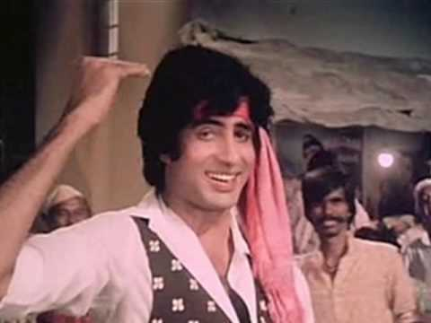 Khaike Paan Banaras Wala - Tribute to Kishore Kumar