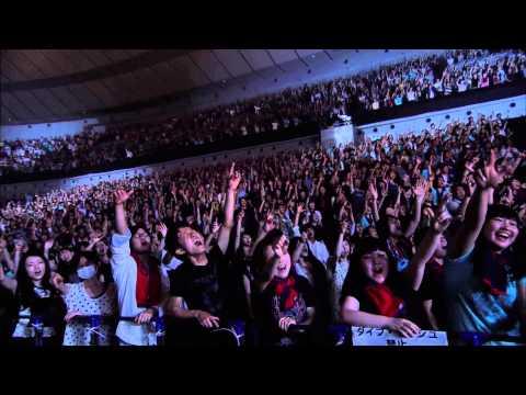 "【HD】ONE OK ROCK - Clock Strikes ""人生×君="" TOUR LIVE"