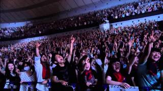 "【HD】ONE OK ROCK - Clock Strikes ""人生×君="" TOUR LIVE"