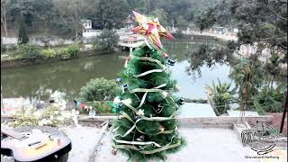 CHRISTMAS MEDLEY INSTRUMENTAL | PAGIN SINGSON Feat. SINGSON PETEY PETE