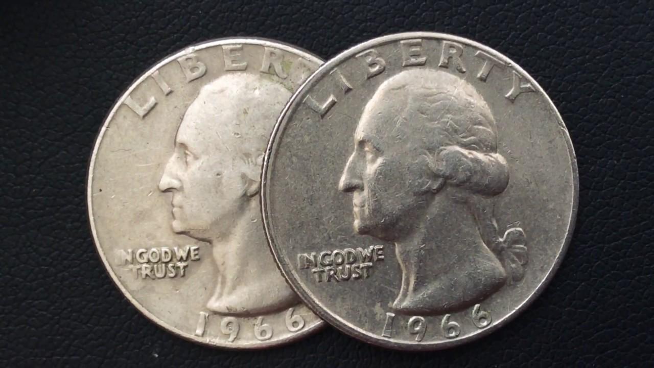 1966 Washington Error 18000quarter Us Coins 25 Cents  D0 Bc D0 Be D0 Bd D0 B5 D1 82 D1 8b  D1 81 D1 88 D0 B0 25  D1 86 D0 B5 D0 Bd D1 82 D0 Be D0 B2 1966 Qepik