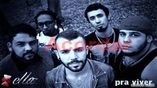 Elloz - Criogenia (Lyric Video Oficial)