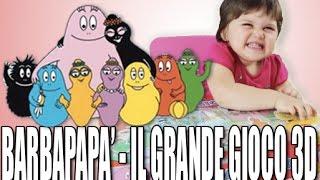 Barbapapà - Il grande gioco 3d