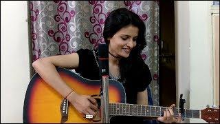 Musafir-Atif Aslam-Tu Jo Kahe [Female Cover] Palash, Palak Muchhal| Y. Desai