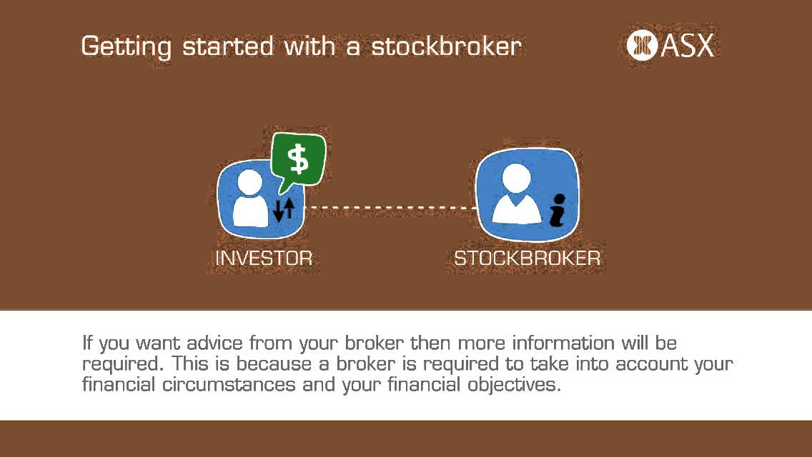 How to buy and sell shares. ASX Tutorial