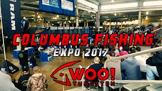 Columbus Fishing Expo 2017!