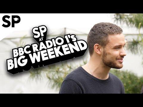 Radio 1's Biggest Weekend (Student Problems)