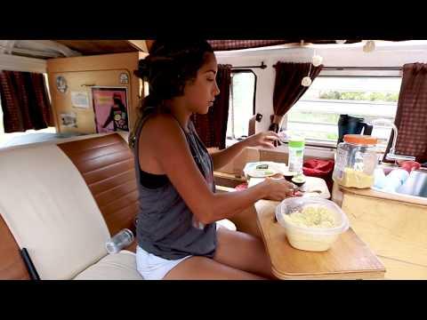 Easy Vegan Meals To Make In A Van