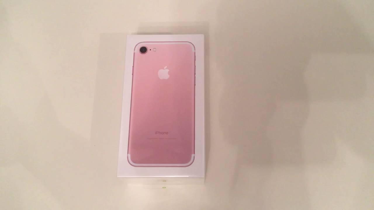 Iphone S Rosa Nuevo