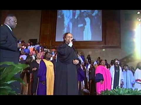 Rev. Timothy Wright - Holy Spirit, Have Your Way