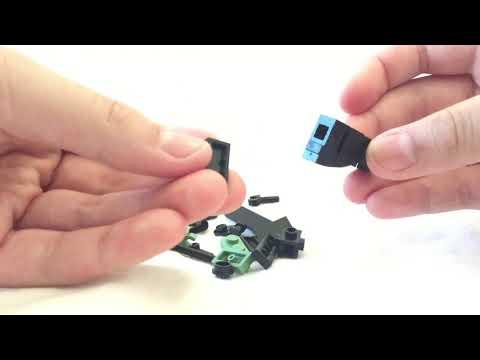 Lego Fortnite Legendary Pump (Prototype)