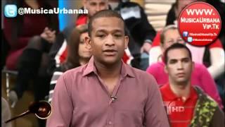 Caso Cerrado - El Hombre Del Huevito De Oro [EL BiBeron Rap] thumbnail