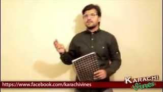 Presentation in Classroom By Karachi Vynz