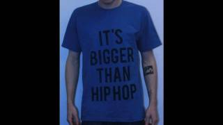 dead prez - its bigger than hip-hop (grime mashup remix)