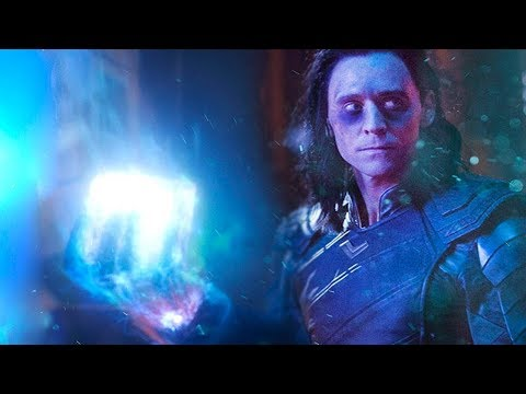 The Real Reason Why THANOS Gave Loki An Infinity Stone - Infinity War