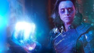 The Real Reason Why THANOS gave Loki an Infinity Stone - Infinity War