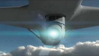 """PREDATOR C """"Avenger"""" UAV"""