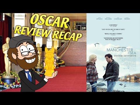 Manchester by the Sea - Oscar Review Recap