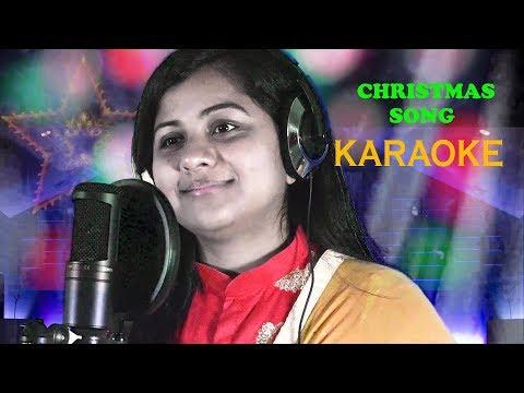 KARAOKE Tamil Christian CHRISTMAS Song பெத்லெகேமில் உலக Bethlehemil XMAS SONG X'MAS SONG