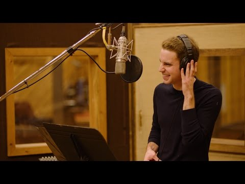 Making our Original Broadway Cast Recording | DEAR EVAN HANSEN
