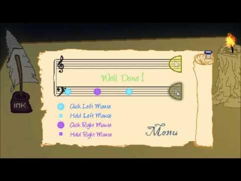 Polytonia Music - 48h Game Contest - Ludum Dare 28