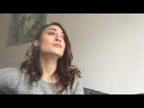 Elif Türkyılmaz - Unutamam Mustafa Ceceli Cover
