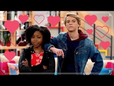 Henry and Charlotte - True Love // Chenry (Henry Danger)