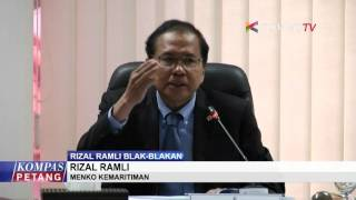 Rizal Ramli Blak-blakan Soal Freeport