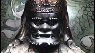 張尪公落地生根在淡水・文武尊王的兩個信仰體系