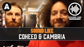Sound Like Coheed & Cambria - Without Busting The Bank!
