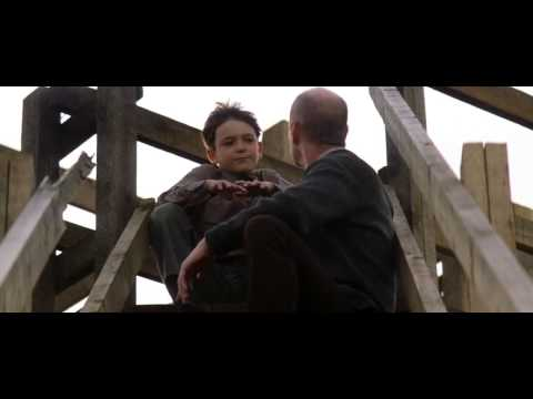 a wonderful scene from the film There Will Be Blood
