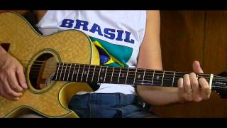 How to Play I'm So Lonesome I could Cry by Hank Williams - Easy Country Songs - L124