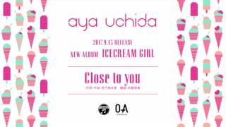 https://columbia.jp/uchidaaya/ 2017/9/13発売 内田彩 Newアルバム『ICECREAM GIRL』 初回限定盤A(CD+Blu-ray) COZX-1365-6 ¥5500+税 *デジパック / 特製 ...