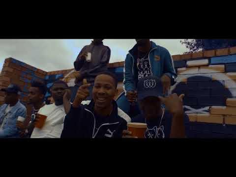 Golden Black   BS Hit The Fan Official Music Video
