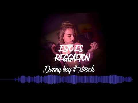 Esto es Reggaeton - Dj Danny boy Ft Dj Strock. FreeStyleStudios