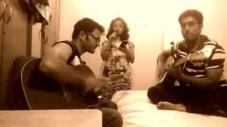 kitne dafe dil ne kaha. by Tania , in guitar chotka and ankit