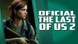 Evento oficial de The Last of Us 2, o que podemos esperar disso?